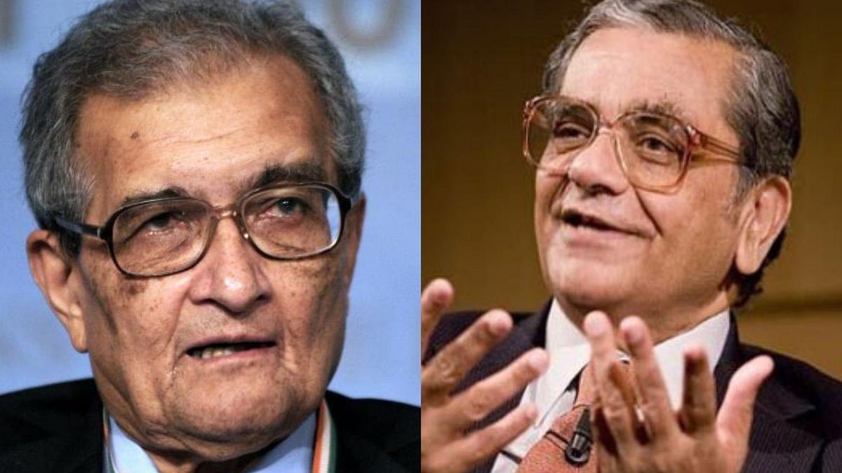 COVID and oxygen crises prove Bhagwati and Gujarat model wrong, Amartya Sen right