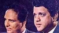 Remembering Shankar, one-half of the legendary Shankar-Jaikishan duo