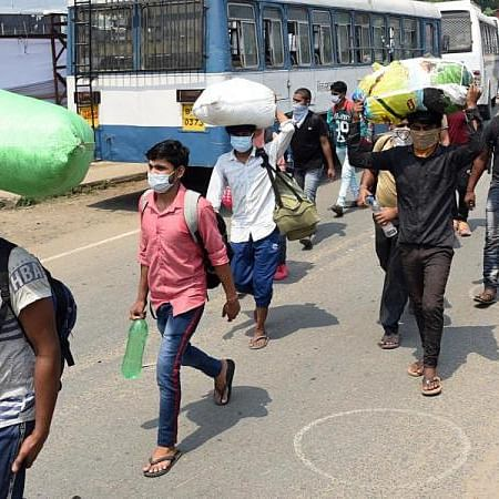 Dealing with the pandemic: Mistakes the Modi Government made