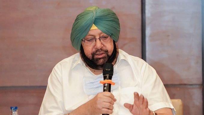 Ensure timely treatment of black fungus: Punjab CM