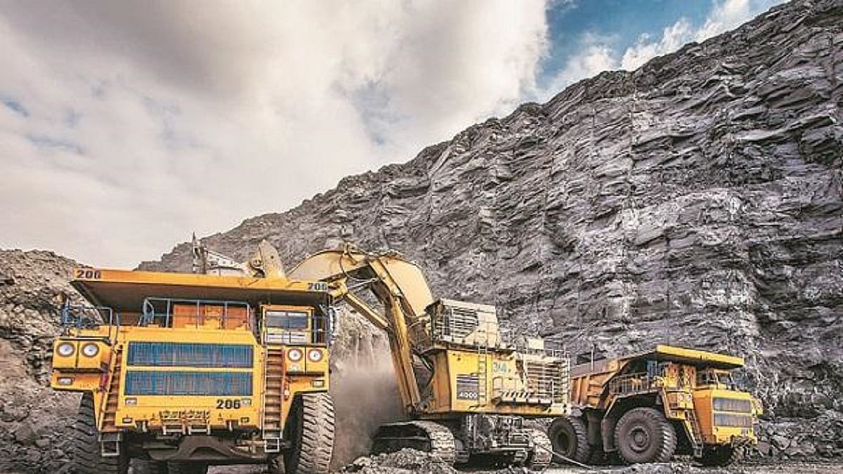 Centre usurping powers of mineral-rich states by amending Mines and Minerals Act
