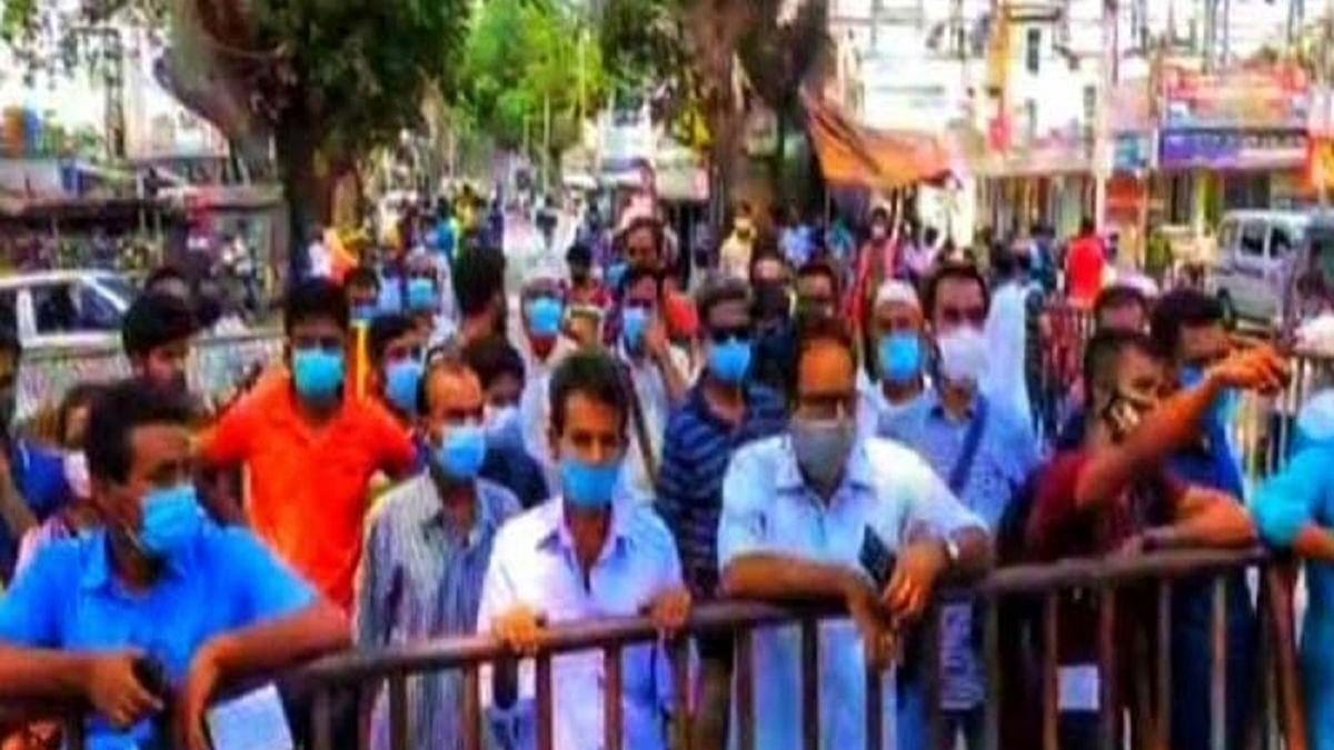India-Bangladesh land border seal: 250 Bangladeshis stranded at Petrapole border