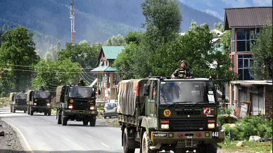 Indo-Pak ceasefire has held since February 25, enhancing chances of lasting peace