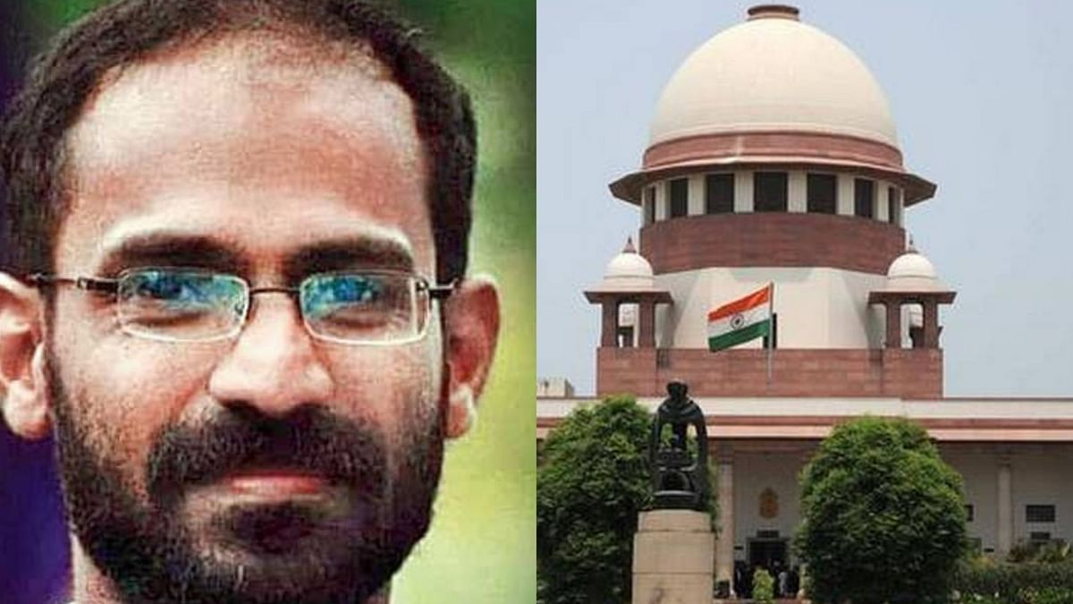SC directs UP govt to shift arrested scribe Kappan to Delhi hospital for better treatment