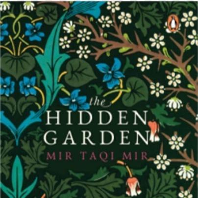 Rediscovering Mir Taqi Mir, the 'God of Urdu poetry'