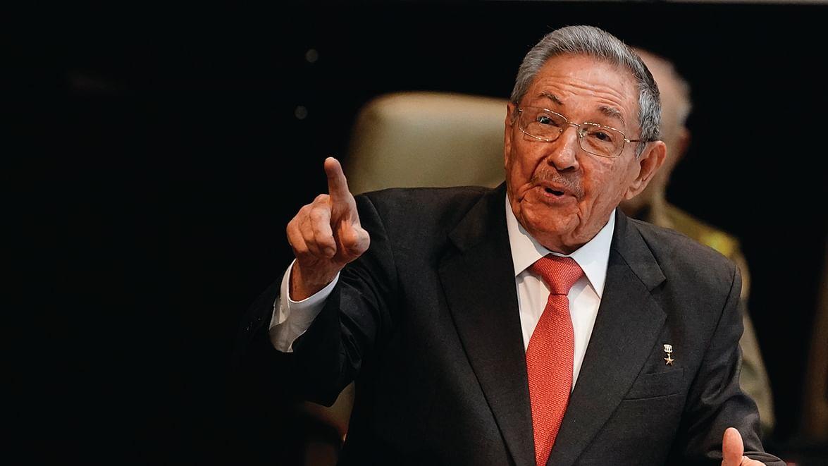 Castro era ends in communist Cuba