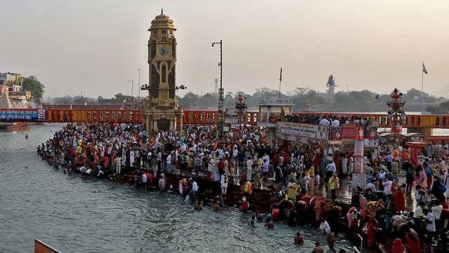 Mandatory 14-day quarantine for Delhi residents returning from Kumbh Mela