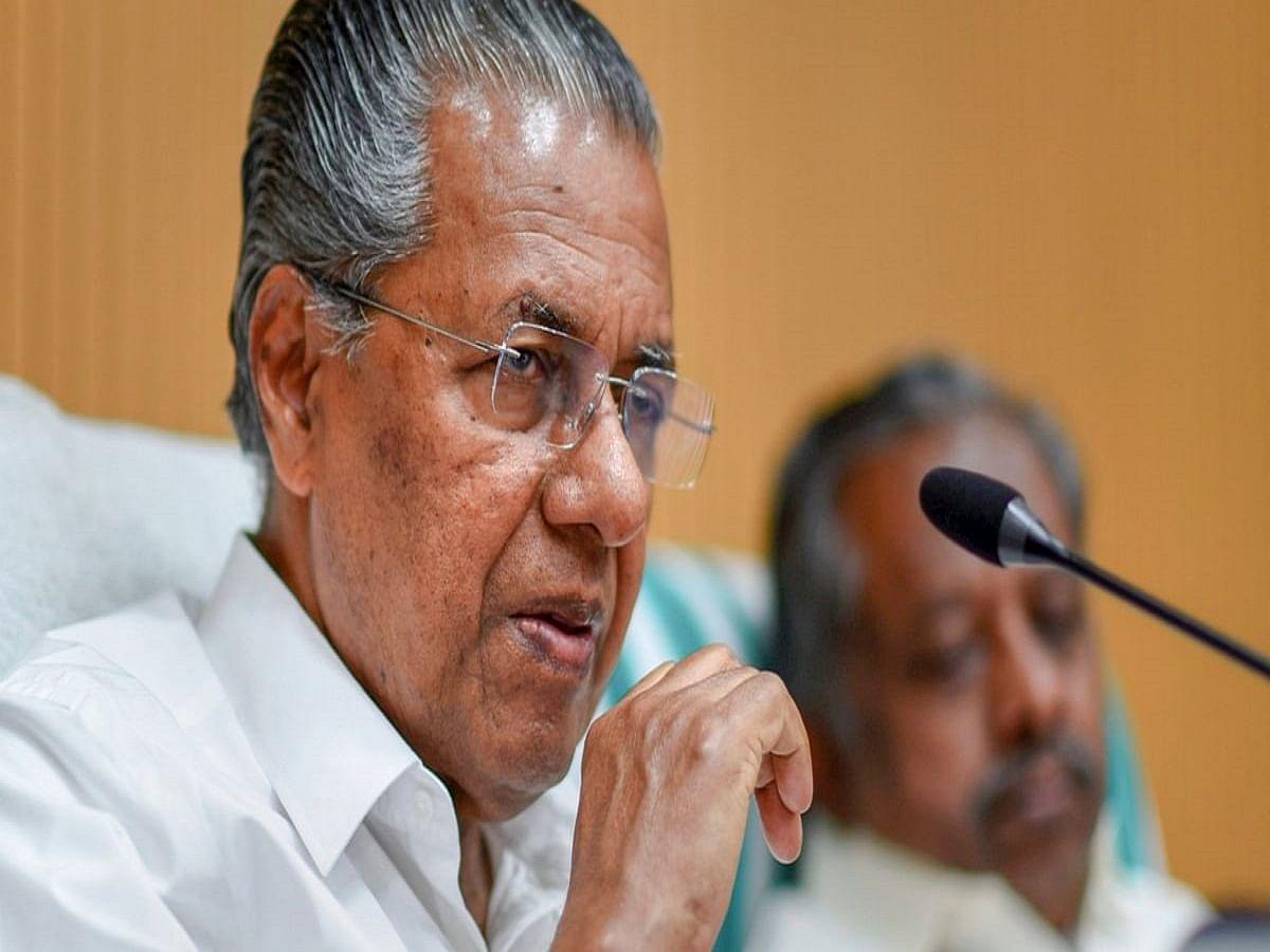 Expert committee to decide when to open dams: Kerala Chief Minister Pinarayi Vijayan