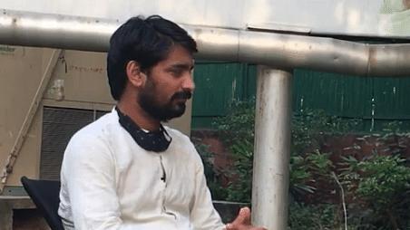 We want dignity and representation of Dalit people: Pradeep Narwal