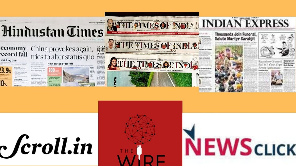 Rs 200 Crore p.m. to the 'Modi Media' but Govt wants control over digital media