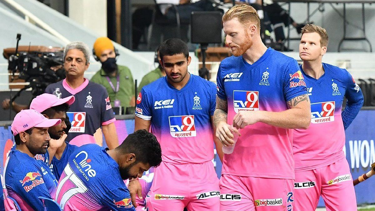 IPL 2021: Hit hard by foreign pull-outs, Rajasthan Royals seek to loan players from other teams