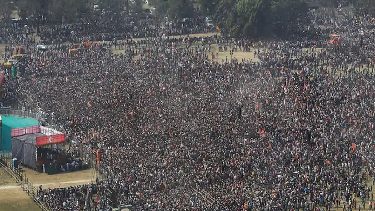 Bengal polls: EC banning roadshows and limiting attendance at rallies unrealistic, too late in the day