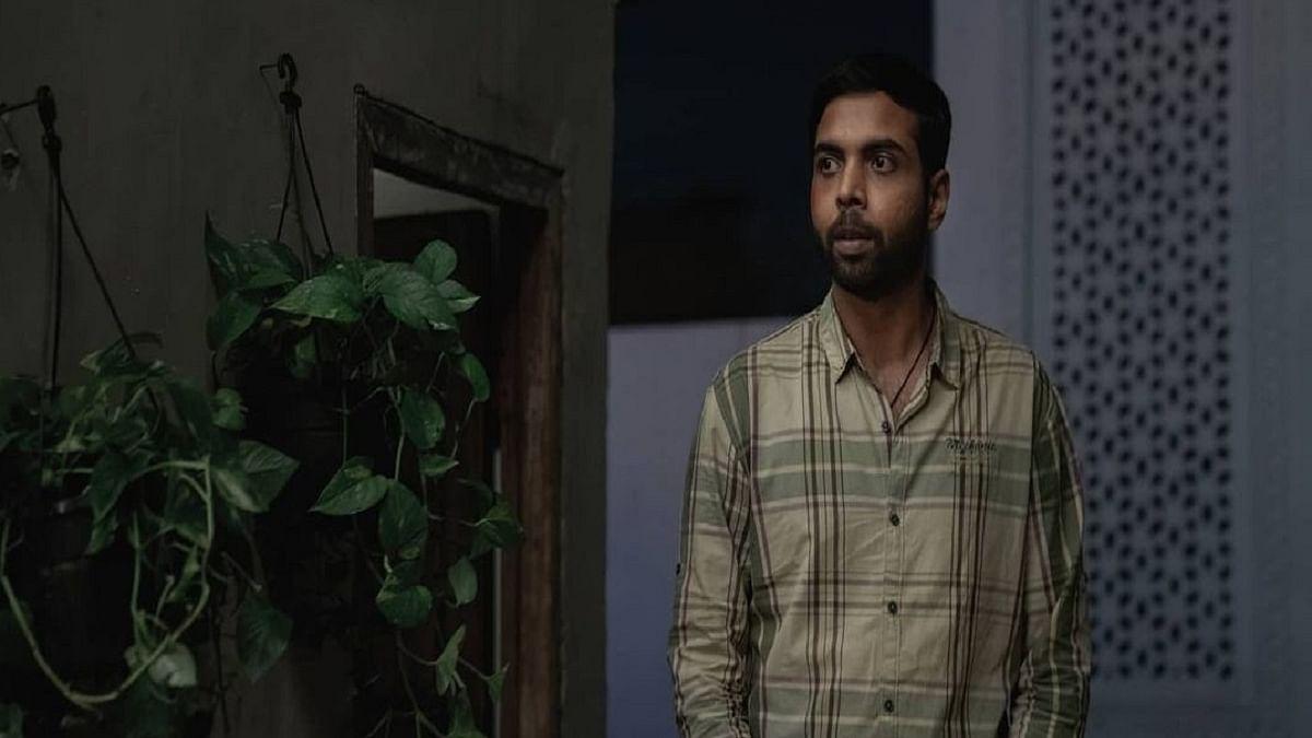 Abhishek Banerjee learnt ironing thanks to 'Ajeeb Daastaans' role