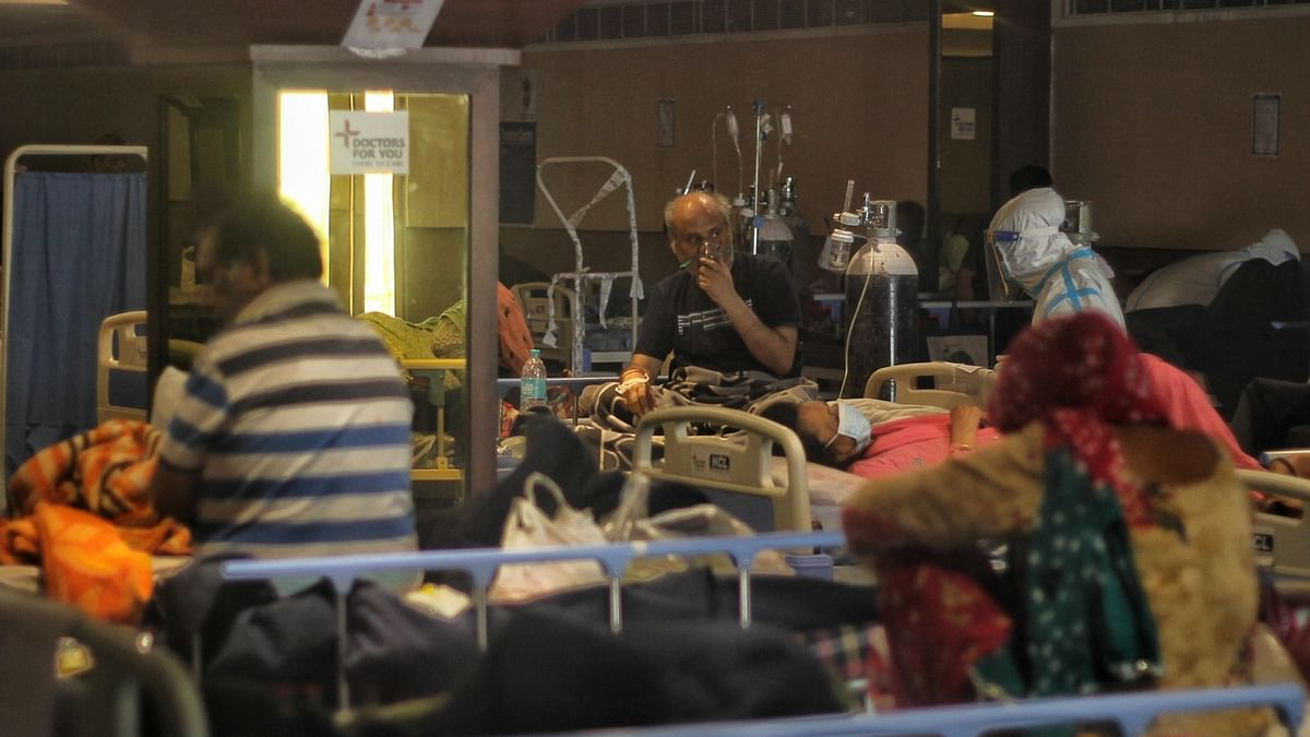 Amid surge, around 3,000 COVID patients go 'missing' in Bengaluru