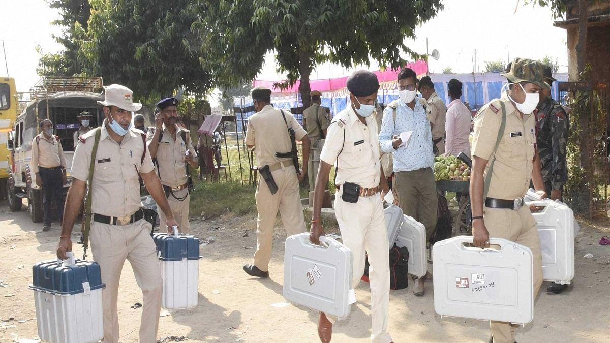'Overslept': Kerala poll officer turns up late for duty