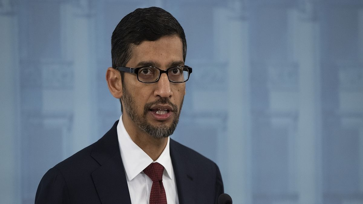 500 workers ask Sundar Pichai to stop protecting harassers