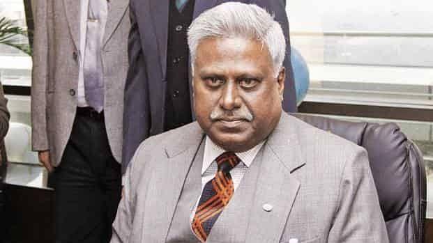 Ex-CBI Director Ranjit Sinha passes away