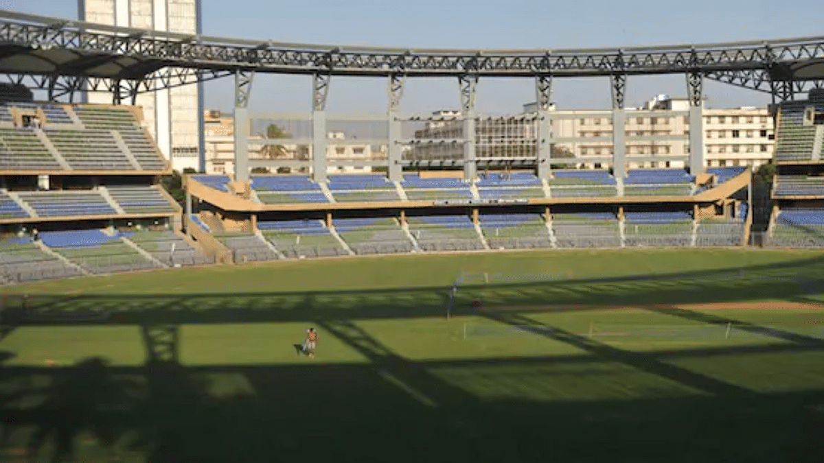IPL: 10 Wankhede ground staff, 6 event managers test COVID positive, Hyderabad among stand-by venues
