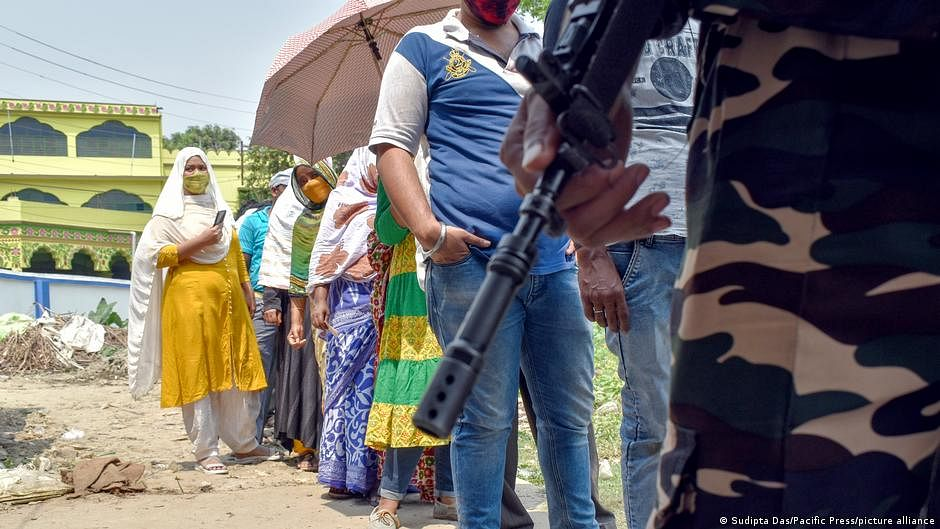 West Bengal polls: Sitalkuchi incident may end up hurting BJP's prospects in four remaining phases of polling