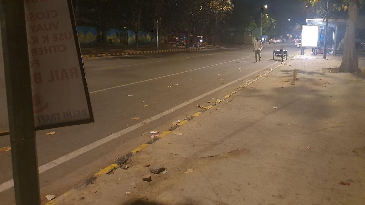 COVID-19: Night curfew imposed in Noida, Ghaziabad till April 17