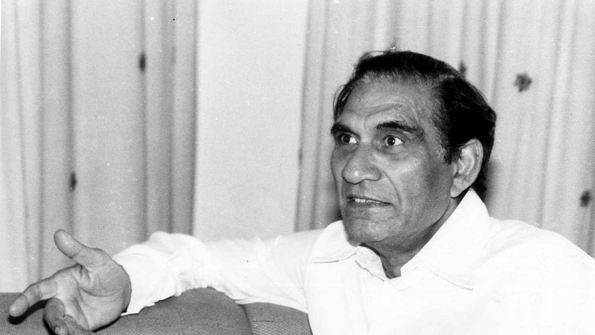 BR Chopra, the man who taught filmmaking to Yash Chopra
