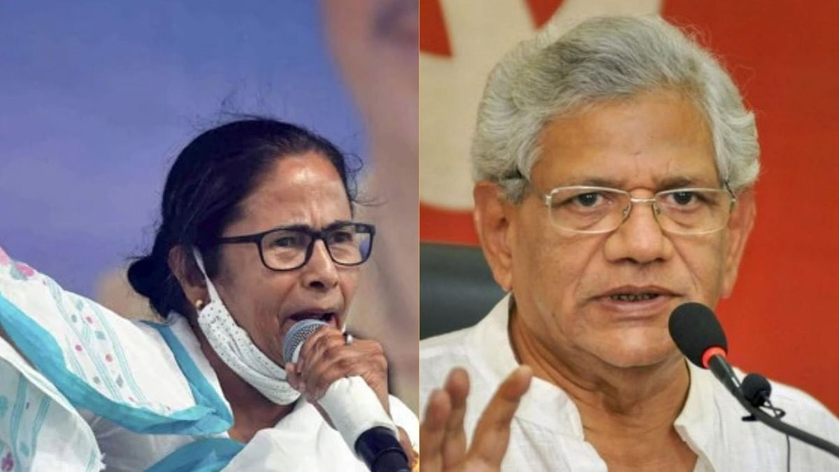 CPI(M) hits out at Modi for continuing to campaign in Bengal, Mamata demands resignation for COVID-19 crisis