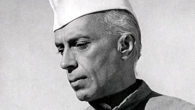 Nehru's Word: British autocratic rule, prison and Bengal famine