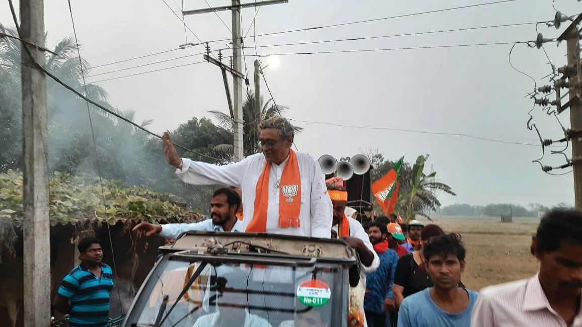Bengal Poll Notes: Too close to call