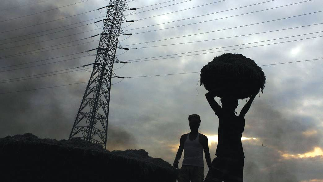 Industrial workers on Kolkata's outskirts resigned to their fate