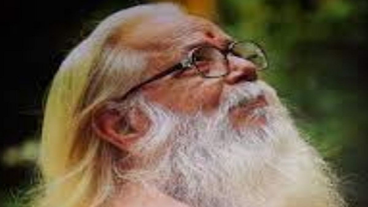 Probe will bring out conspiracy in ISRO spy case: Narayanan