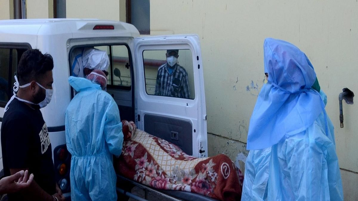 World joins hands to rescue India from second wave of pandemic