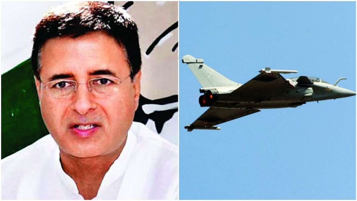 Congress demands probe into Rafale deal following report that million Euros were paid as 'gift' to clients