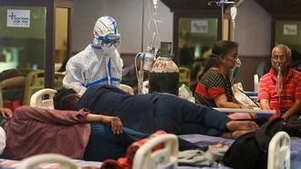 Oxygen shortage: Delhi's Madhukar Rainbow Children Hospital raises alarm, says 50 lives at risk