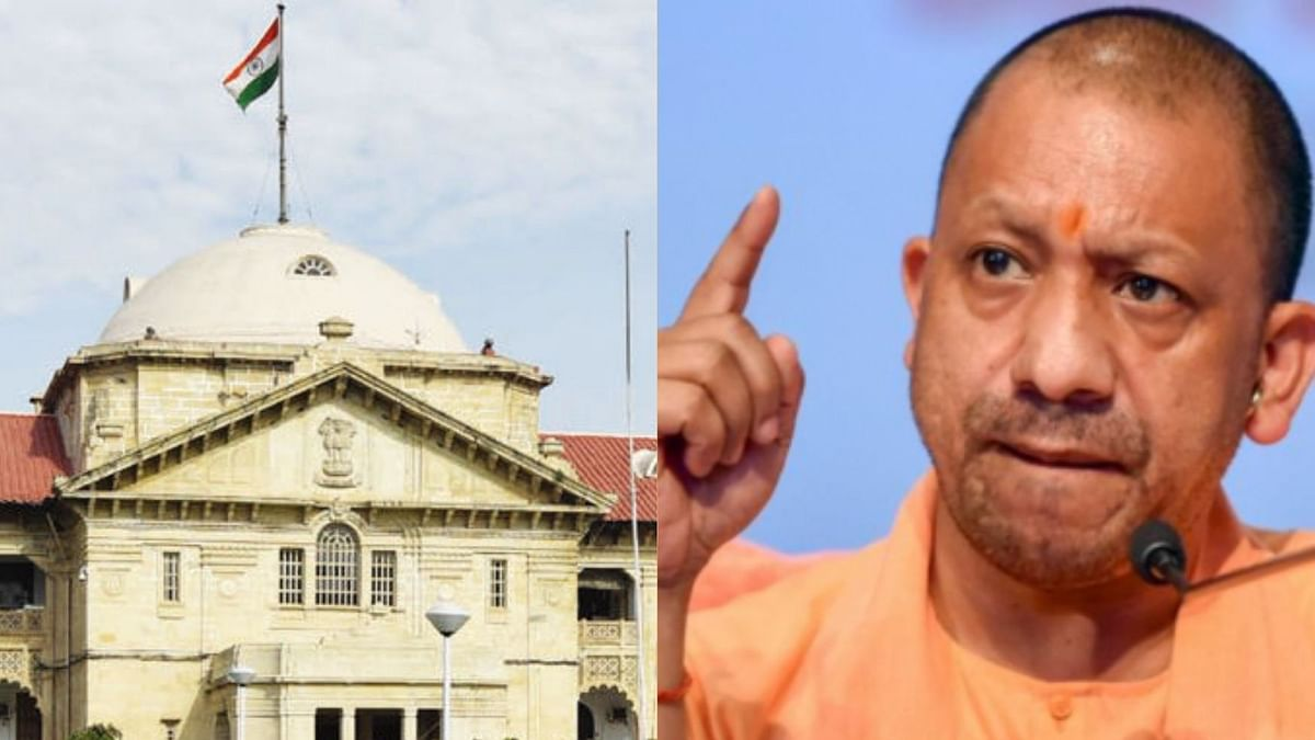 Plea in Allahabad HC against UP govt threat of action against those appealing for COVID help on social media