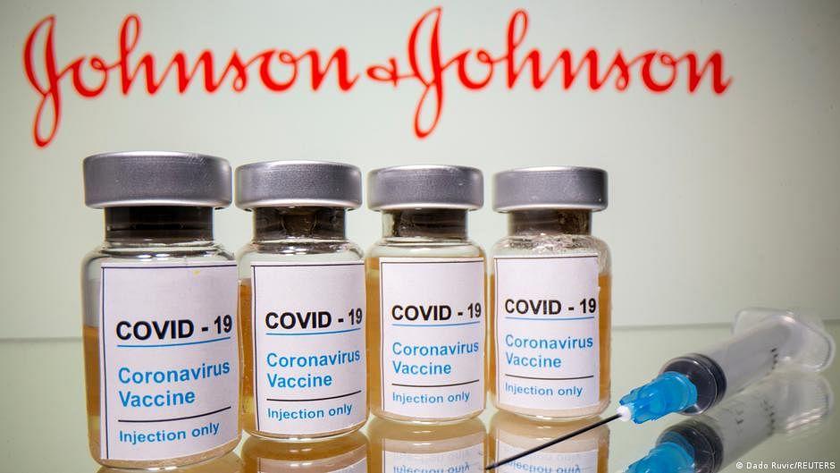 Johnson & Johnson COVID-19 vaccine benefits 'far outweigh' risks: CDC