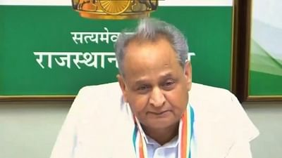 Rajasthan Chief Minister Ashok Gehlot urges PM to implement uniform pricing of COVID vaccines