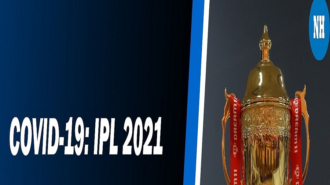 Cancel IPL 2021 amid rise in COVID-19 cases, fans urge BCCI