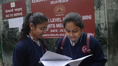Delhi CM Arvind Kejriwal urges Centre to cancel CBSE exams