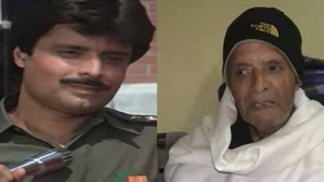 Punjab CM condoles death of actor Satish Kaul