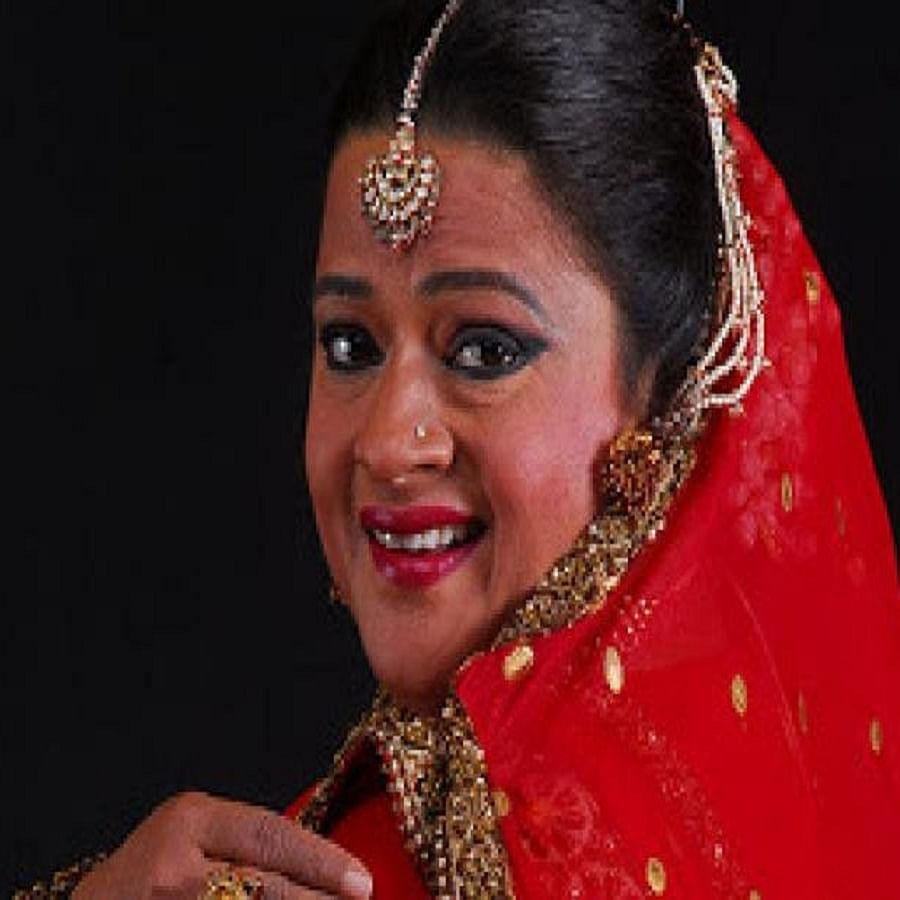 Why Kathak is meditation for this Sufi dancer