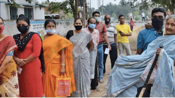 Polling begins for final phase of Bengal elections