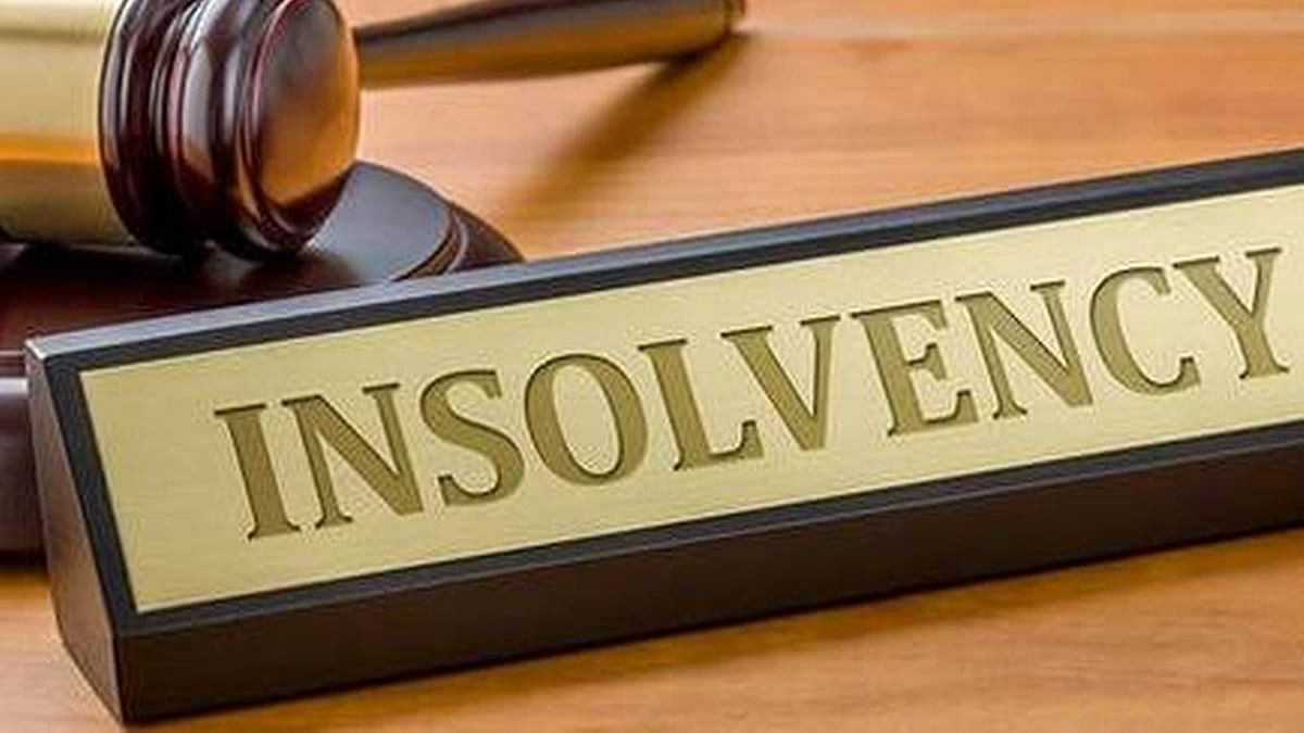 Govt amends insolvency law; introduces pre-packaged resolution process for MSMEs
