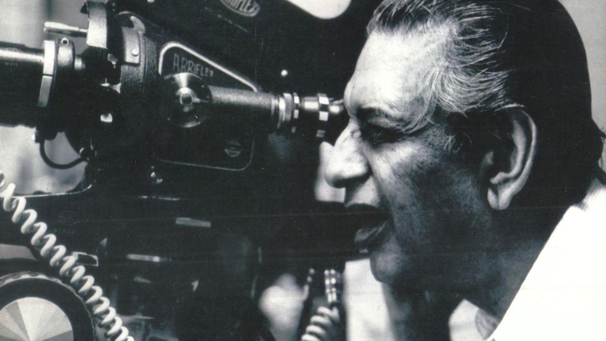 Satyajit Ray centenary: Recalling the man and the mentor