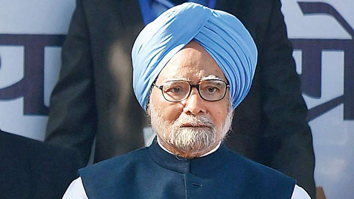 Ramping up vaccination key to combat Covid, Manmohan Singh tells PM