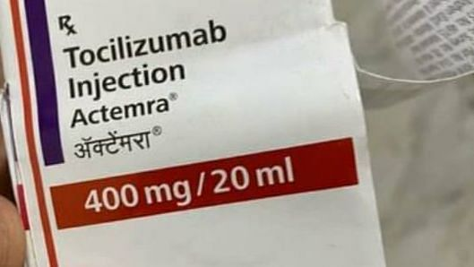 India stares at shortage of COVID-19 drug Tocilizumab as importer Cipla runs out of stock