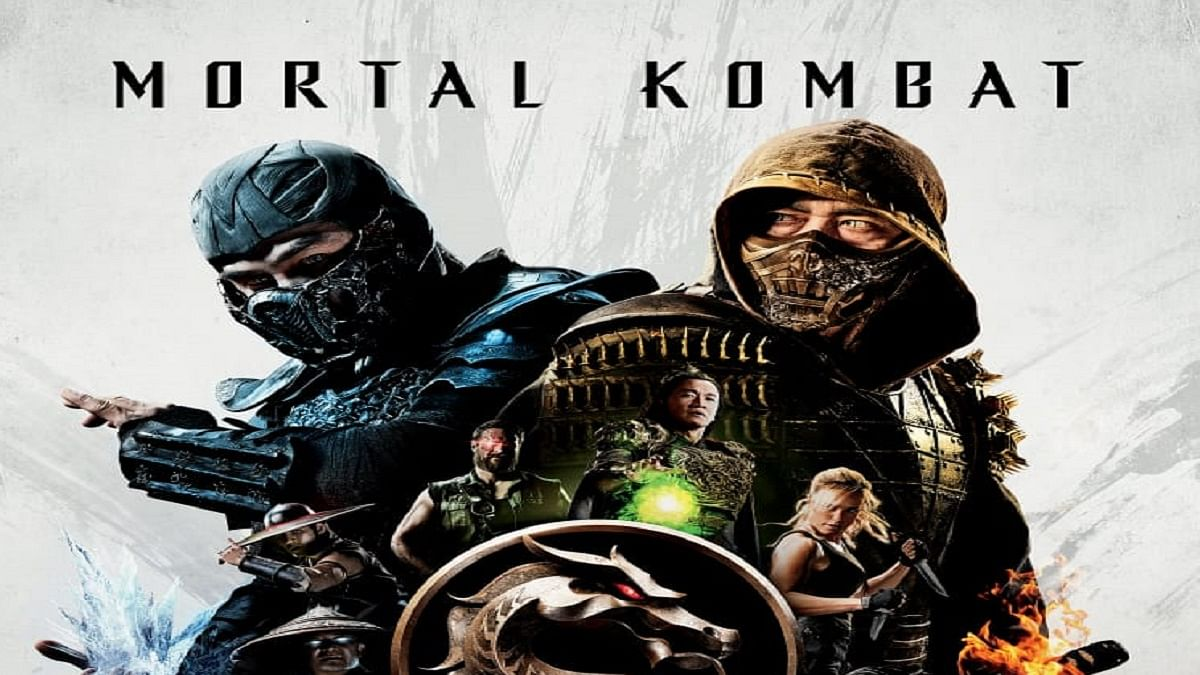 'Mortal Kombat' release in India pushed by a week