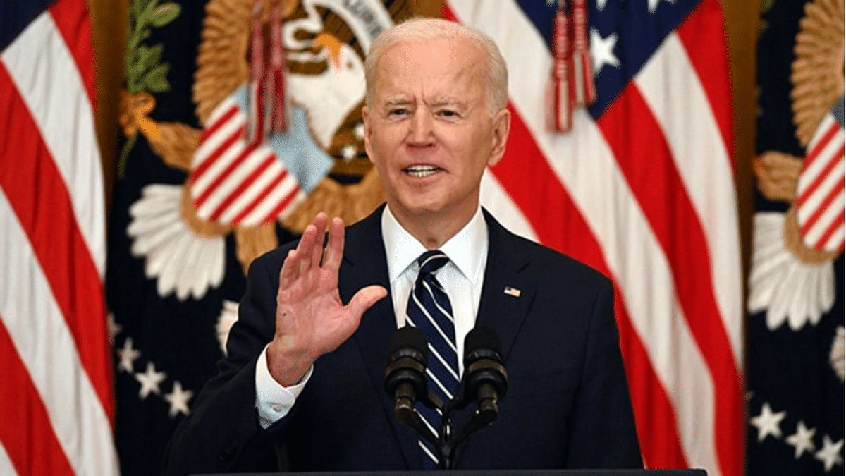 India was there for us and we will be there for them: US President Biden