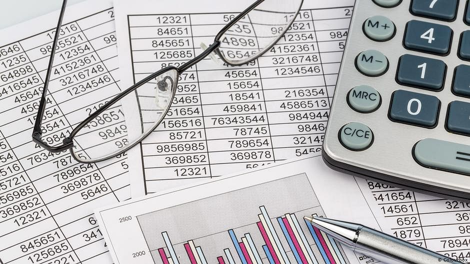 Direct tax revenue falls below indirect taxes for the second time in 13 years, hurting the poor