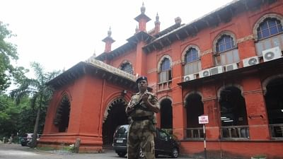 EC 'most irresponsible institution' in country: Madras HC