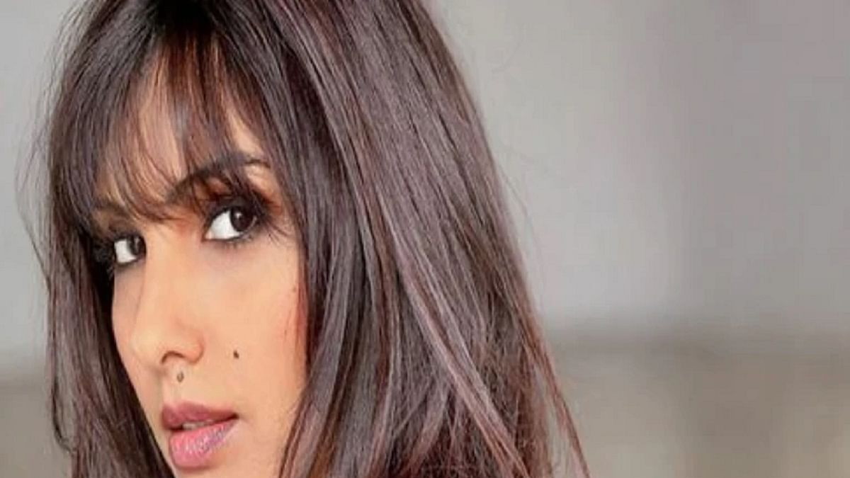 I wanted to take the horrors from the age of five and turn them into something positive: Somy Ali